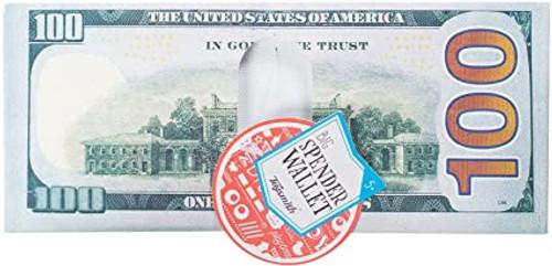 TT Big Spender Wallet