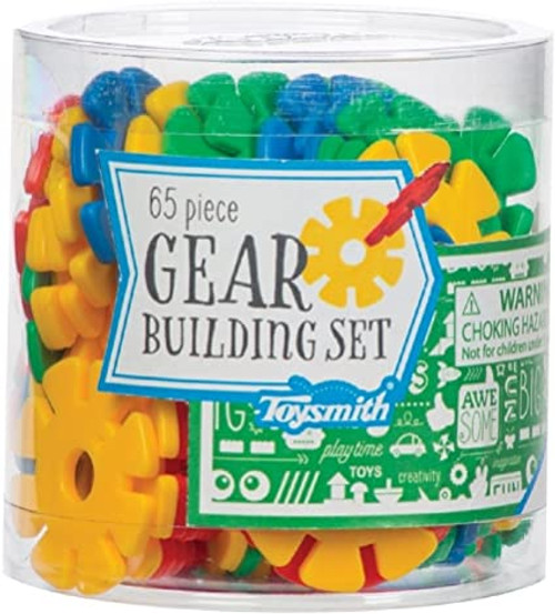 Gear Building Set