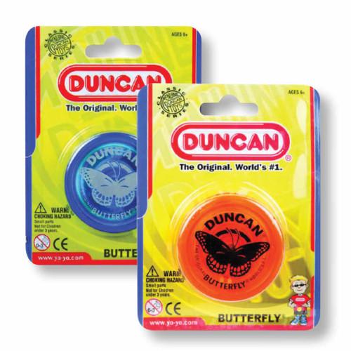 Basic Duncan Yo-Yo assorted