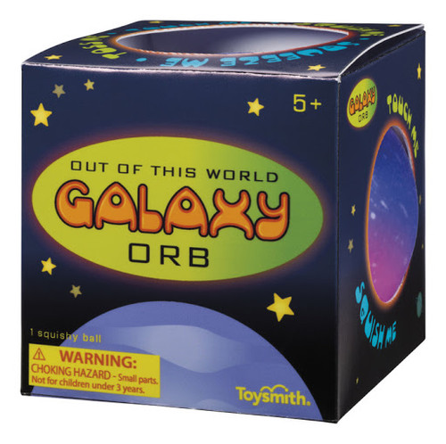 Galaxy Orb