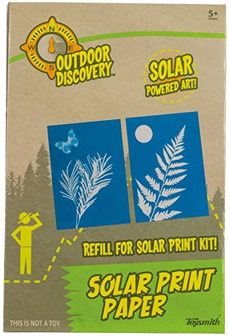 Solarprint Paper