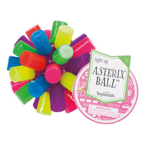 Light Up Asterix Ball
