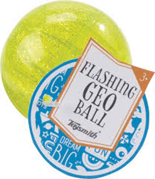 "Flashing Geo Ball 3"""
