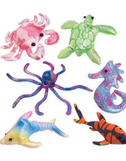 Sea Life Sand Animal