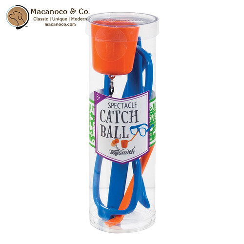 Spectacle Catch Ball