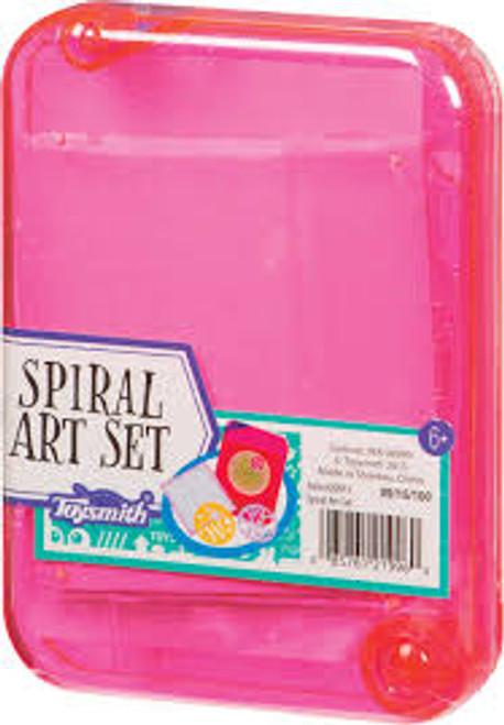 Spiral Art Set (T