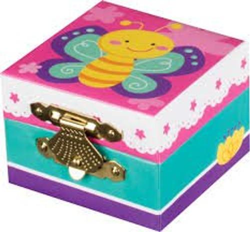 TT Trinket Box