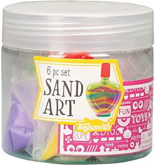 TT Sand Art