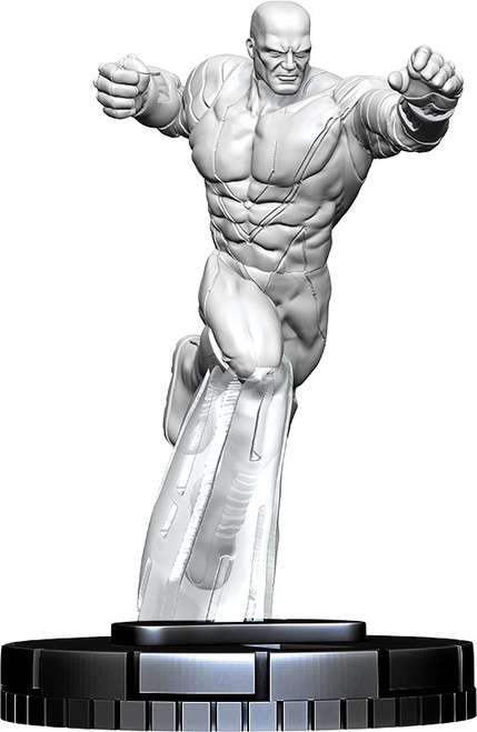 Heroclix Unpainted Colossus