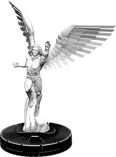 Heroclix Unpainted Angel