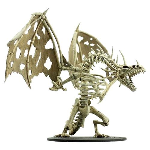 PF DC Gargantuan Skeletal Dragon W11