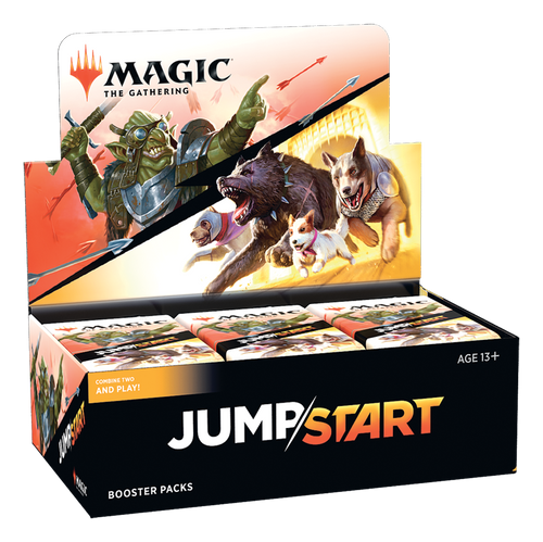 Booster Pack, Jumpstart—Magic the Gathering (In-Store Pickup Only)