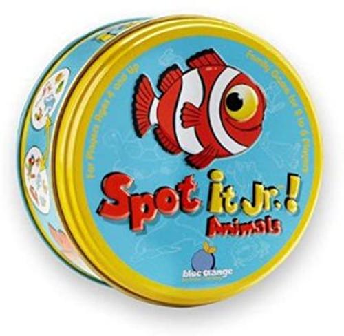 Spot It Jr. (Animals)