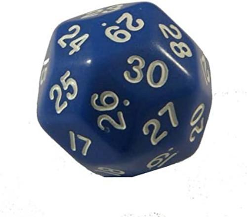 d30 Triantakohedron Opaque