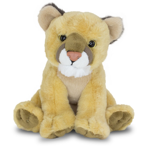 Mountain Lion mini Hug'ems
