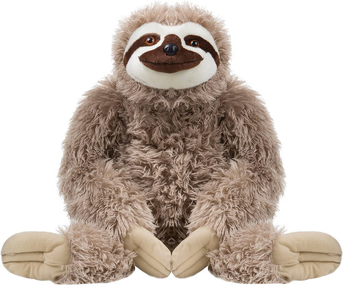 Sloth Cuddlekins Jumbo