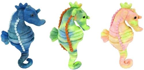 """Seahorse mini Cuddlekins 10"""""""