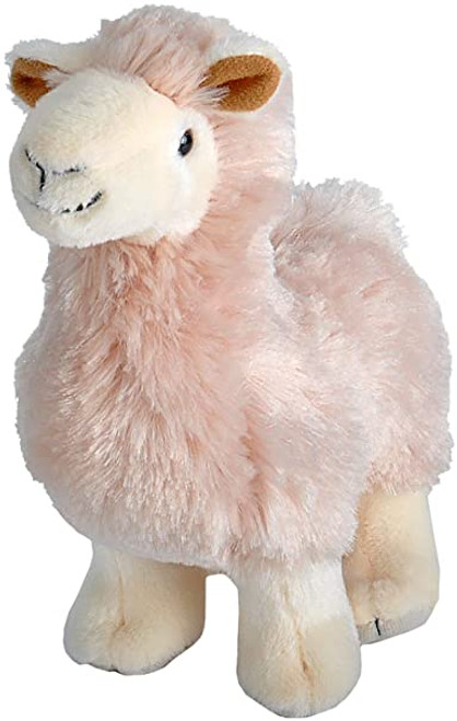 Llama Standing Lil's Cuddlekins 5