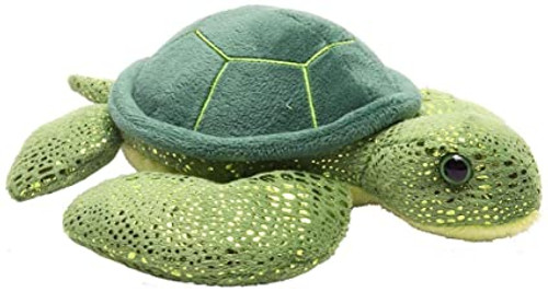 Sea Turtle mini Hug'ems