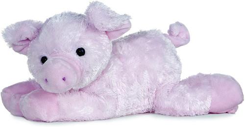 """Piggolo Pig Flopsie 12"""""""
