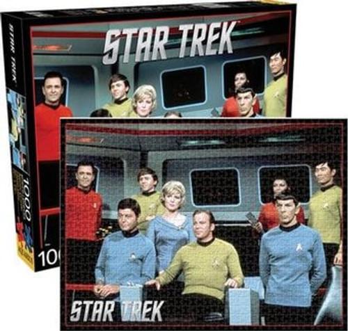 Star Trek Original Series 1000pc