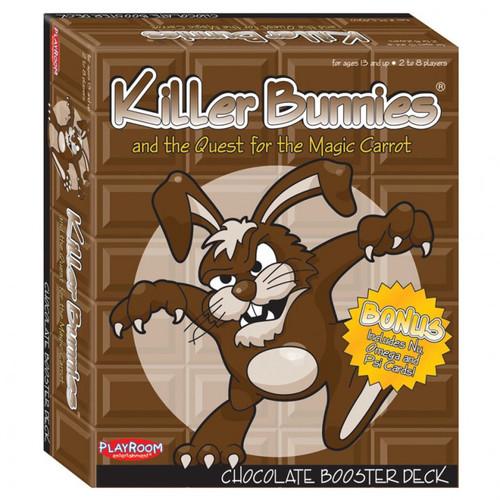 Killer Bunnies: Chocolate