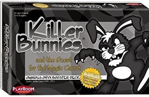 Killer Bunnies: Onyx