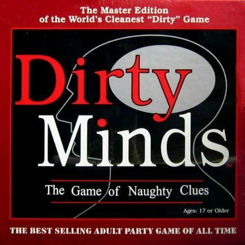Dirty Minds Master Edition (Deluxe)