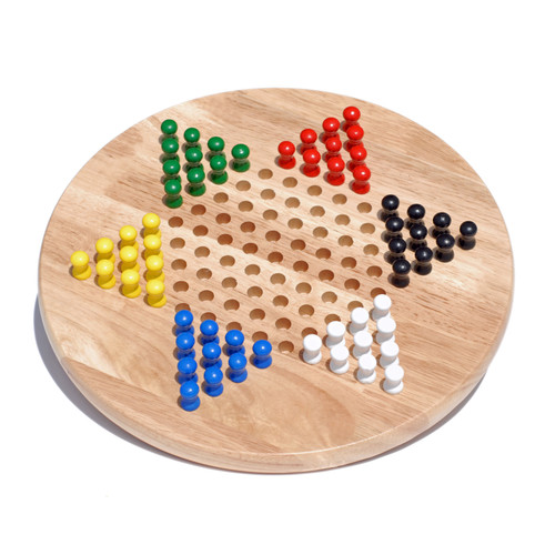 Chinese Checkers Pegs 11.5