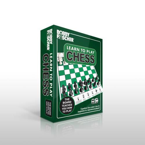 Bobby Fischer Teaches Chess 101