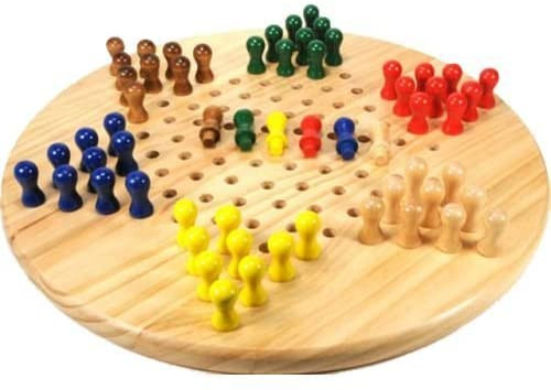 """mall Chinese Checkers 7"""""""