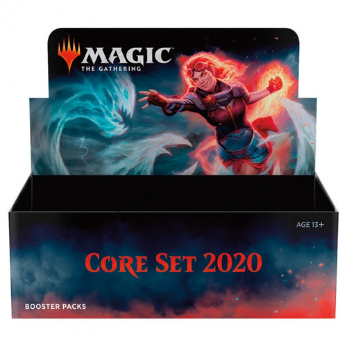 MtG: Booster Core 2020