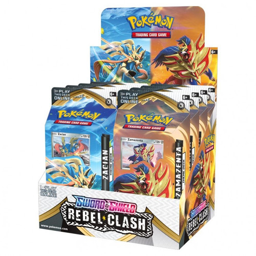 Pokemon: Theme Rebel Clash SS2