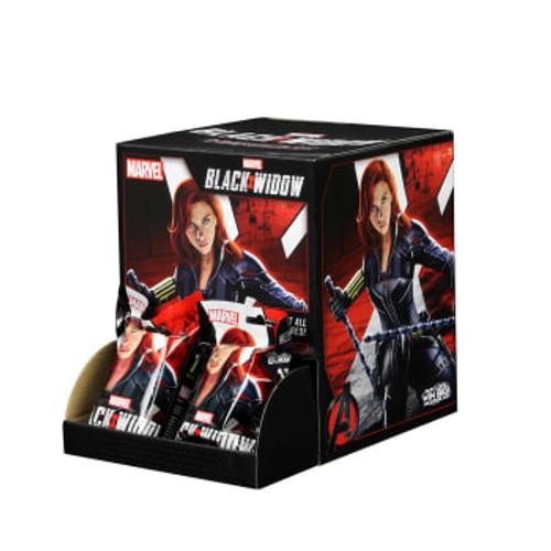 HC: Black Widow Movie 1-fig