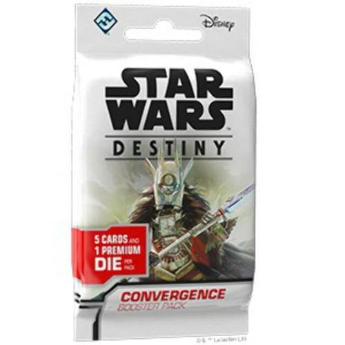 Star Wars Destiny Convergence