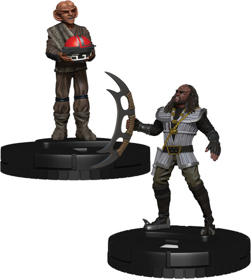 Heroclix: ST-TNG To Boldly Go 1-fig