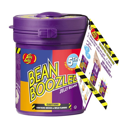 BeanBoozled Dispenser