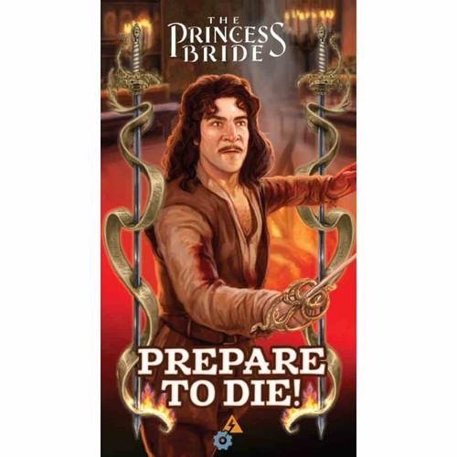 Princess Bride: Prepare to Die! 2nd Ed