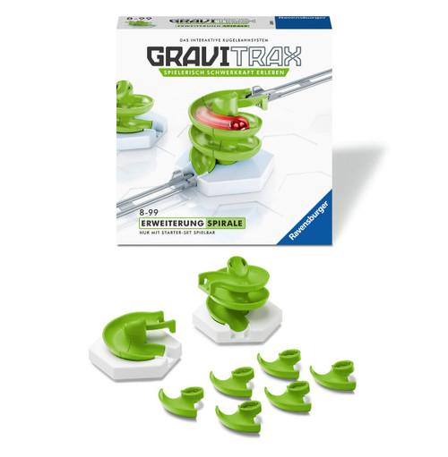 GraviTrax: Spiral