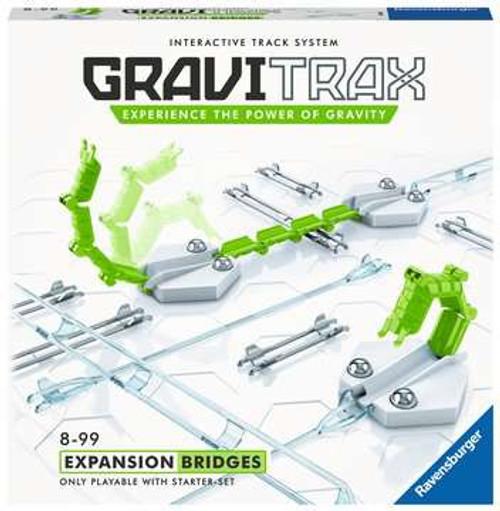 GraviTrax: Bridges