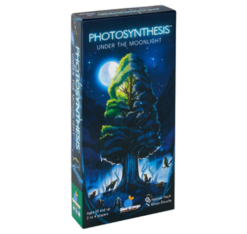 Photosynthesis: Under the Moonlight (Expansion)