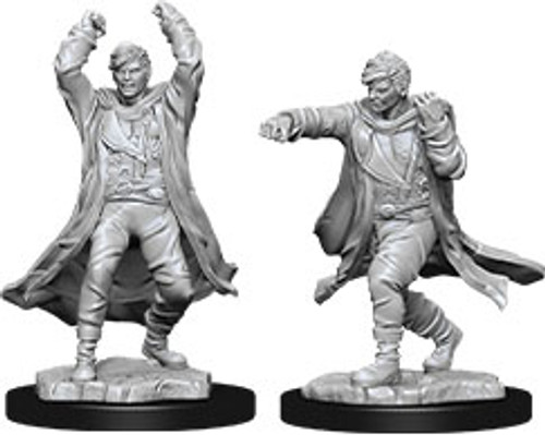 Revenant—D&D Nolzur's Marvelous Miniatures W12