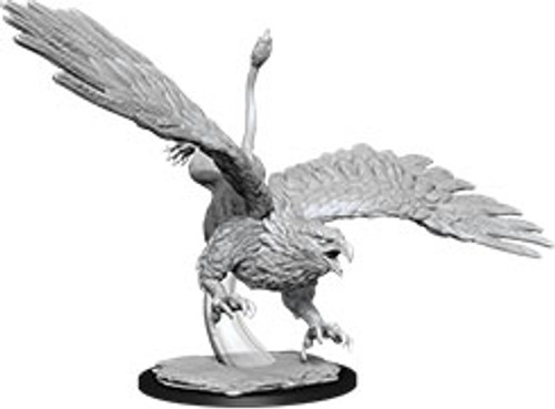 Diving Griffon—D&D Nolzur's Marvelous Miniatures
