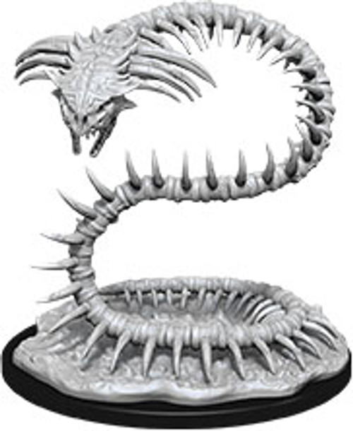 Bone Naga—D&D Nolzur's Marvelous Miniatures