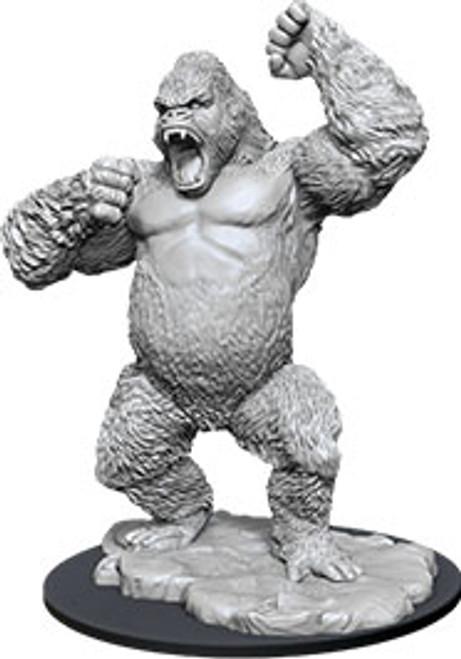 Giant Ape—D&D Nolzur's Marvelous Miniatures
