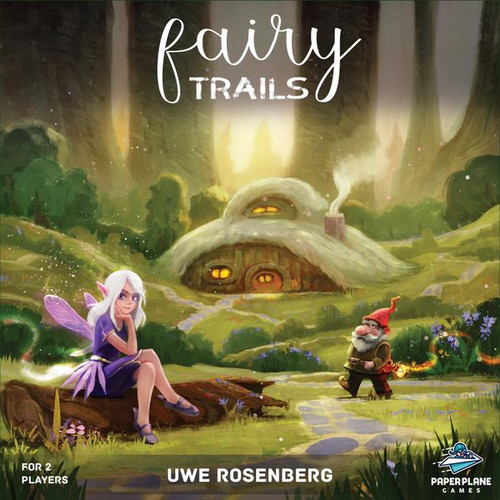 t - Fairy Trails