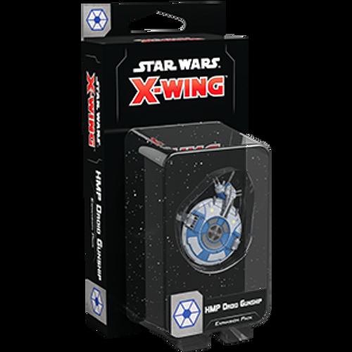 HMP Droid Gunship—Star Wars: X-Wing Second Edition
