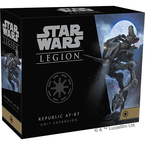 Republic AT-RT—Star Wars: Legion (Pre-Order)