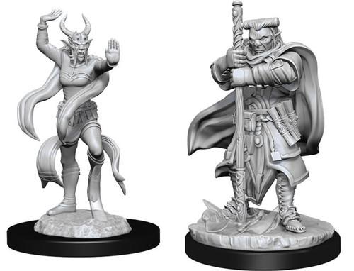 Hobgoblin Devastator & Hobgoblin Iron Shadow—D&D Nolzur's Marvelous Miniatures
