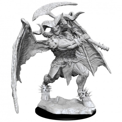 Rakdos, Lord of Riots (Demon)—Magic the Gathering Unpainted Miniatures (Sold Out)